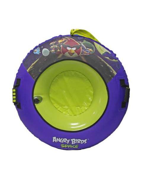 1toy Angry Birds Space тюбинг надувной и чехол 92см с ручками