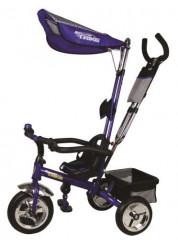 Велосипед детский Navigator Lexus 3-колесный 10 дюймов с ручкой Т5520