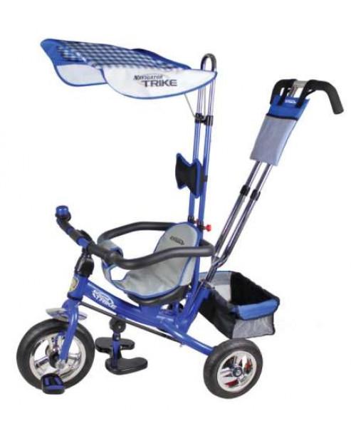 Велосипед детский Navigator Lexus 3-колесный 10 дюймовый с ручкой Т56860