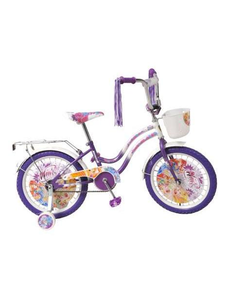 Детский велосипед 18 Navigator WINX T2 ВН18063К