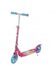 Самокат детский Navigator Barbie 2-х колсеный Т57602
