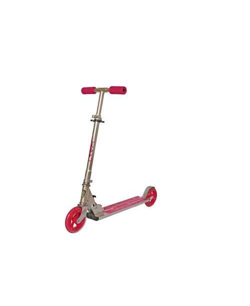 Самокат детский Navigator 2-х колсеный Т56871 (LADY)