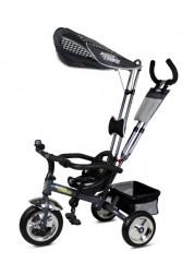 Велосипед детский Navigator Lexus 3-колесный 10 дюймов с ручкой Т55922