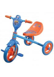 Велосипед детский 1toy Hot wheels 3-х колесный 10 дюймовый Т57585