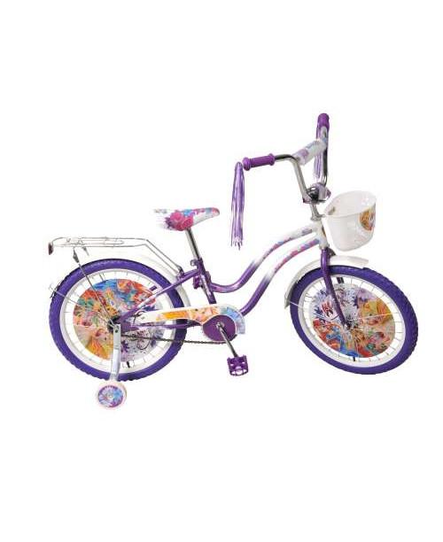 Велосипед 20д Navigator WINX T2