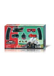 Play Smart железная дорога на пульте Р41108