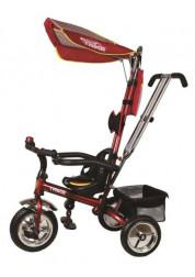Велосипед детский Navigator Lexus 3-колесный 10 дюймов с ручкой Т55924