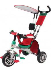 Велосипед детский Navigator Lexus Trike сер.Сафари 3-колесный 10 дюймовый с ручкой Т56795