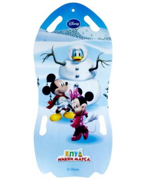 Ледянка Disney для двоих 122см