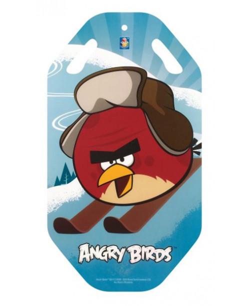 1toy Angry Birds ледянка 92см