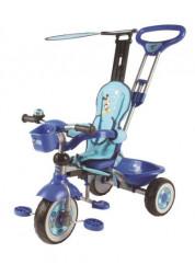 Велосипед детский Disney 3-х колесный с ручкой Т54922