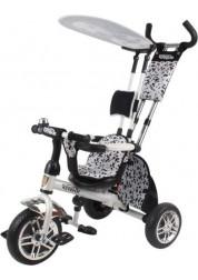 Велосипед детски Navigator Lexus Trike сер.Сафари 3-колесный 10 дюймовый с ручкой Т56798