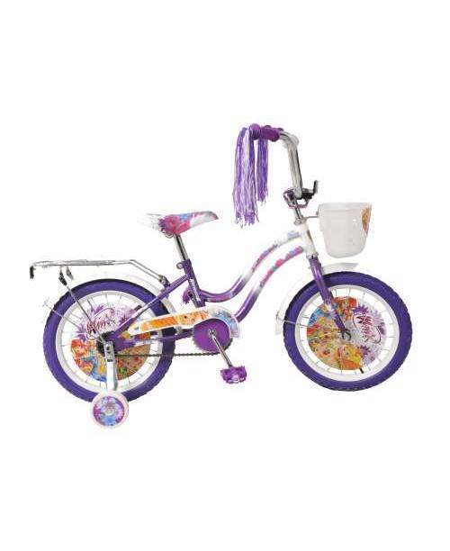 Велосипед 16 Navigator WINX T2 ВН16088К