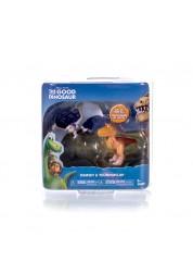 Good Dinosaur 62304 Хороший Динозавр Фигурки Ремси и Птеродактиль