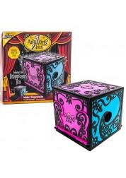 Удивительные Жу Коробка для фокуса с исчезновением Amazing Zhus 26230