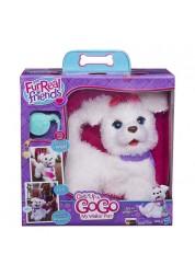 Интерактивный щенок GoGo ходячий A7274 Hasbro