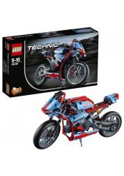 LEGO Technic. Лего Техник. Спортбайк, Lego, 42036