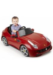 Электромобиль Ferrari FF