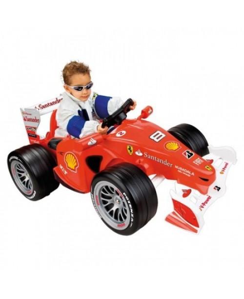 Детский электромобиль Феррари Формула 1 6 V