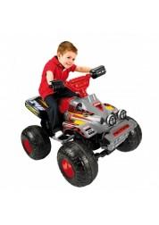 Детский квадроцикл Пантера 12V
