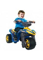 Детский Трицикл Плэнет 6V