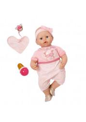 Baby Annabell Кукла нарядная с мимикой 46 см