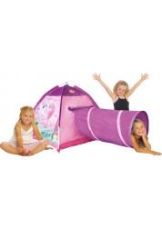 Палатка с туннелем Волшебный единорог Five Stars