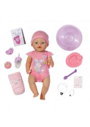 Baby Born Кукла Интерактивная 43 см под новым артикулом 823-163