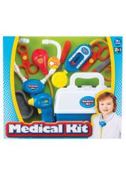 Игрушка Медицинский набор Мой Доктор