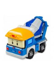 Машинка Майки 6 см Робокар Поли