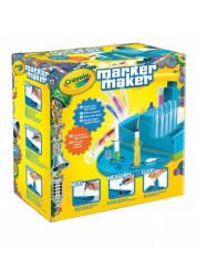 Мастер-фломастер Crayola набор для изготовления фломастеров