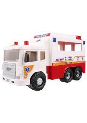 Игрушка машина скорой помощи MAX Daesung