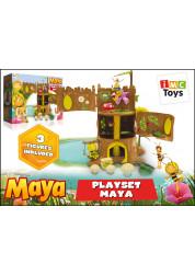 Набор игровой Пчелка Майя