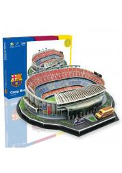 Стадион клуба Барселона  3D пазл