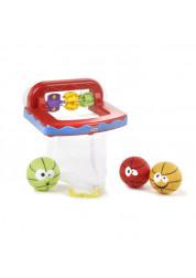Игровой набор Баскетбол для ванной