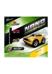Игрушка Nano Speed 2 машинки в ассортименте