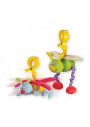 Игрушка Подвеска-пчелка (сумочка)