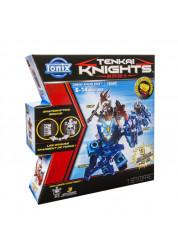 Игрушка Tenkai Knights Боевой набор с мини-фигурками