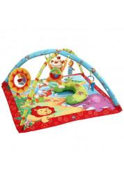 Tiny Love Остров поющей обезьянки (372) развивающий коврик