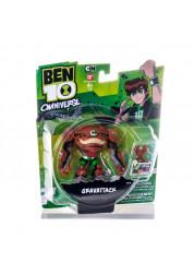 Игрушка Ben10 Фигурка 10 см в асс.