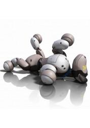 Zoomer Интерактивная собак-робот Шедоу Spin Master