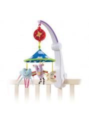 Мобиль для путешествий Taf Toys