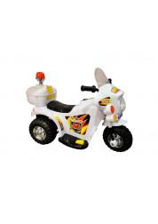 Электромотоцикл на аккумуляторе Rich Toys Jinjianfeng TR991 (1х6V, 4Ah), 82*37*53 см