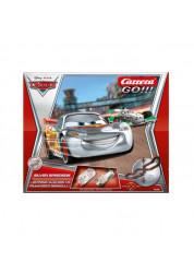 Автотрек Disney Тачки 2 Silver Racers GO