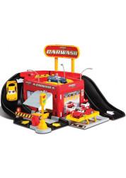 Набор Мойка Ferrari Kids с 1-й машиной