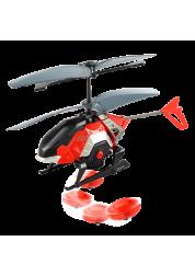 Боевой вертолет 3 в 1 на радиоуправлении Silverlit