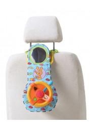 Игрушка Taf Toys Руль для игры в автомобиле