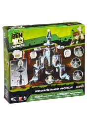 Ben 10 Межгалактическая станция