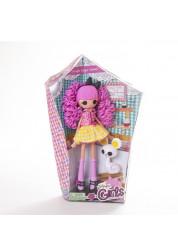 Кукла Lalaloopsy Girls Сладкоежка