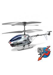 Вертолет-Шпион Silverlit на пульте